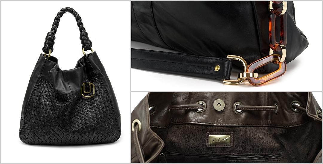 Produktfoto Service Anbieter Lederwaren  Handtaschen Damen Accessoires Mode Schmuck Produktfotograf AMZ Produktbilder
