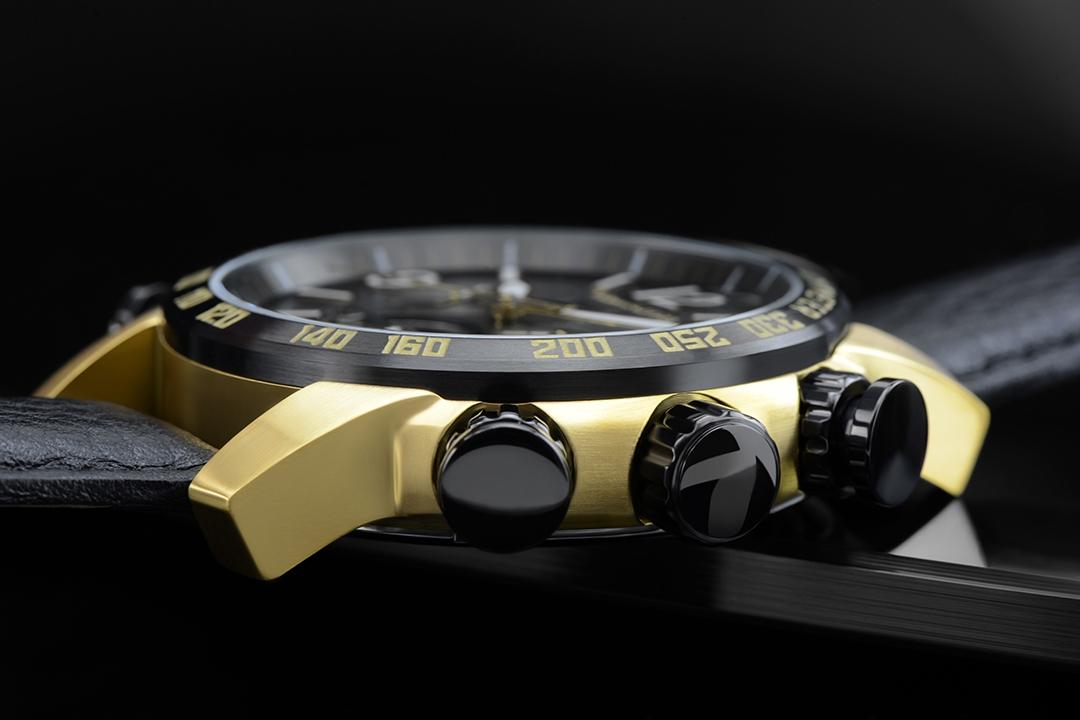 PROJEKT: JOWISSA SWISSMADE Produktfotos Uhrenfotos