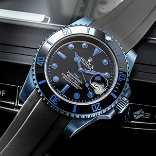 Produktfotograf Uhrenfotograf Uhrenfotografie professionell Falk Rau Rolex Fotograf