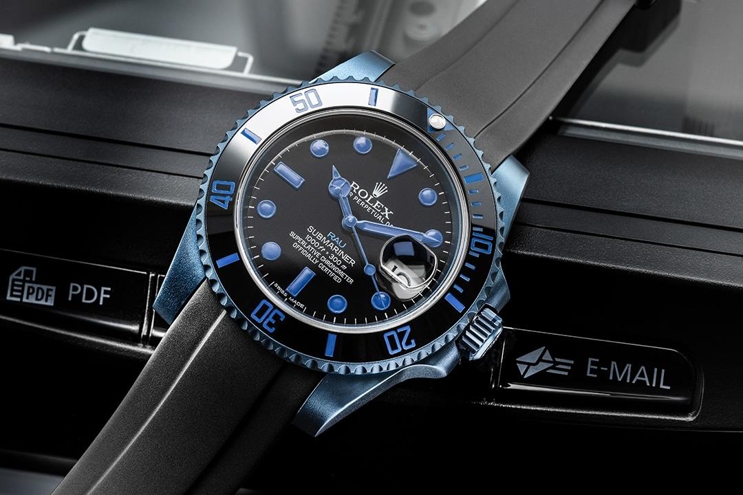 Uhrenfotograf Professionelle Uhrenfotografie Produktfotograf Uhren Experte Spezialist
