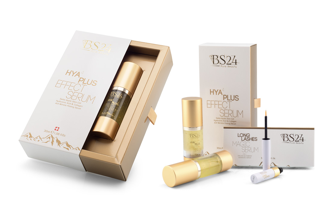 Das Produktfoto Produktfotograf Dienstleistung Freisteller Kosmetik