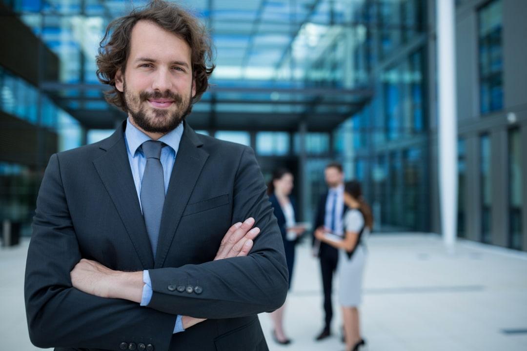 Portraitfotograf Business Portrait Mitarbeiterfotos Aschaffenburg Fotograf | 02